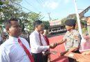Ungkap Curanmor, 8 Anggota Reskrim Polres Sukoharjo Dapat Reward