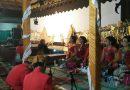 Gelar Bersih Desa, Pemeritah Kecamatan Tawangsari Gelar Wayang Kulit
