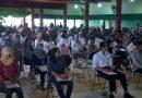 257 Peserta Ujian Rebutkan Jabatan Perangkat Desa se Kecamatan Gatak