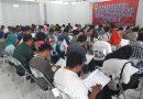 201 Warga Grogol Ikuti Ujian Seleksi Perangkat Desa