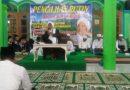 Polsek Tawangsari Amankan Peringatan Maulid Nabi Muhammad SAW